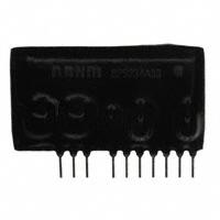 Rohm Semiconductor - BP5234A33 - IC BUCK 3.3V 4A 10SIP