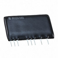Rohm Semiconductor - BP5717 - IC AC/DC CONVERTER ISO 12SIP