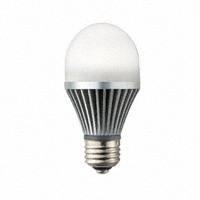 Rohm Semiconductor - R-B101L1 - LED LIGHT BULB E26 285LM 6W