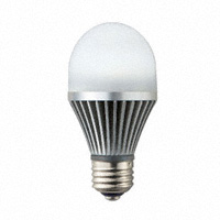 Rohm Semiconductor - R-B101N1 - LED LIGHT BULB E26 335LM 6W
