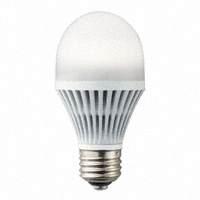 Rohm Semiconductor - R-B10N1 - LED LIGHT BULB E26 390LM 6W