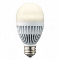 Rohm Semiconductor - R-B15L1 - LED LIGHT BULB E26 550LM 8W