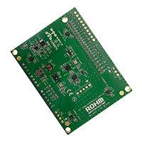 Rohm Semiconductor - SENSORSHLD1-EVK-101 - SHIELD BOARD MULTI-SENSOR