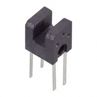Rohm Semiconductor - RPI-243 - SENSOR OPTO SLOT 2MM TRANS THRU