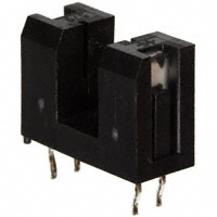 Rohm Semiconductor - RPI-579N1 - SENSOR OPTO SLOT 5MM TRANS THRU