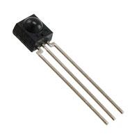 Rohm Semiconductor - RPM6938 - RECEIVER REMOTE 37.9KHZ RSIP-A3