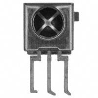 Rohm Semiconductor - RPM7240-H4R - RECEIVER REMOTE CTRL 40.0KHZ TOP
