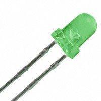 Rohm Semiconductor - SLA-360LT3F - LED RED 3MM ROUND T/H