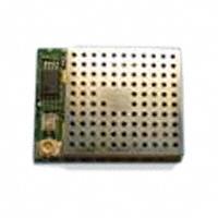 Sagrad Inc. - SG901-1028 - RF TXRX MODULE WIFI U.FL ANT