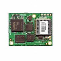 Sagrad Inc. - SG901-1047 - RF TXRX MODULE WIFI U.FL ANT