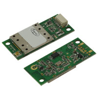 Sagrad Inc. - SG901-1059-3C - RF TXRX MODULE WIFI I-PEX ANT