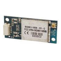 Sagrad Inc. - SG901-1059B-3.3-C - RF TXRX MODULE WIFI I-PEX ANT
