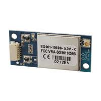 Sagrad Inc. - SG901-1059B-5.0-C - RF TXRX MODULE WIFI I-PEX ANT