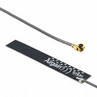 Sagrad Inc. - SG901-1066 ANTENNA - RF ANT WLAN 802.11 B/G/N 3.8 DBI