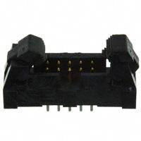 Samtec Inc. - EHT-105-01-S-D - CONN HEADER 2MM 10POS T/H GOLD