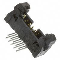 Samtec Inc. - EHT-105-01-S-D-RA - CONN HEADER 2MM 10POS R/A GOLD