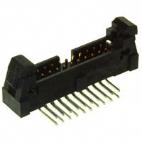 Samtec Inc. - EHT-110-01-S-D-RA - CONN HEADER 2MM 20POS R/A GOLD