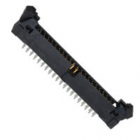 Samtec Inc. - EHT-120-01-S-D - CONN HEADER 2MM 40POS T/H GOLD