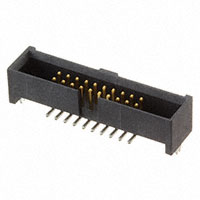 Samtec Inc. - ESHF-110-01-L-D-SM-LC - HEADER 20POS DUAL ROW SMD 1.27MM