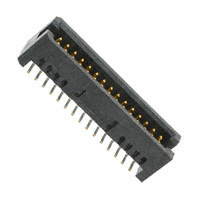 "Samtec Inc. - TFML-115-02-S-D - CONN HEADER .05"" 30POS DUAL SMD"