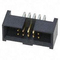 Samtec Inc. - SHF-105-01-L-D-RA - FFSD SHRD HDR W/O STRAIN RELIEF