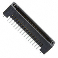 Samtec Inc. - TFM-115-01-S-D-WT - CONN HEADER 30POS 1.27MM GLD PCB