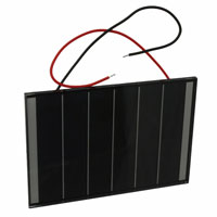 Panasonic - BSG - AM-5608CAR - SOLAR CELL AM 60.1MM X 41.3MM
