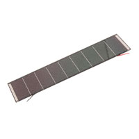 Panasonic - BSG - AM-5902CAR - SOLAR CELL AM 150MM X 37.5MM