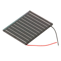 Panasonic - BSG - AM-5904CAR - SOLAR CELL AM 40.1MM X 33.1MM