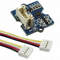 Seeed Technology Co., Ltd - 101020034 - GROVE 3-AXIS DIGITAL COMPASS
