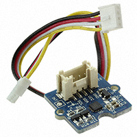 Seeed Technology Co., Ltd - 101020039 - GROVE 3AXIS DIGITAL ACCELEROM