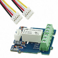 Seeed Technology Co., Ltd - 103020010 - GROVE 2COIL LATCHING RELAY
