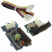 Seeed Technology Co., Ltd - 113020001 - GROVE 315MHZ SIMPLE RF LINK KI