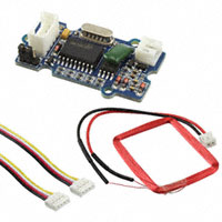 Seeed Technology Co., Ltd - 113020002 - GROVE 125KHZ RFID READER