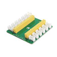 Seeed Technology Co., Ltd - 103030032 - GROVE BREAKOUT FOR LINKIT SMART7