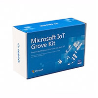 Seeed Technology Co., Ltd - 110060482 - MICROSOFT IOT GROVE KIT