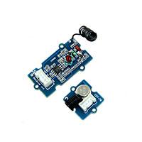 Seeed Technology Co., Ltd - 113060000 - GROVE 433MHZ SIMPLE RF LINK KI