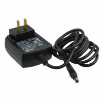 Segger Microcontroller Systems - 5.50.01.US US POWER ADAPTER FOR FLASHER 5/ST7 - POWER ADAPTER FLASHER 5/ST7 US