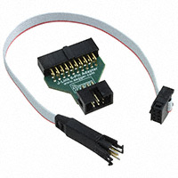 Segger Microcontroller Systems - 8.06.16 J-LINK 6-PIN NEEDLE ADAPTER - J-LINK 6-PIN NEEDLE ADAPTER