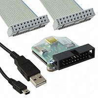 Segger Microcontroller Systems - 8.19.28 J-LINK PLUS COMPACT - J-LINK PLUS COMPACT