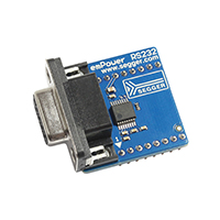 Segger Microcontroller Systems - 6.32.32 EMPOWER RS232 ADD-ON - EMPOWER RS232 ADD-ON