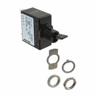 Sensata Technologies/Airpax - T11-2-2.00A-01-11AL-V - CIR BRKR MAGHYDR 2A 250VAC 65VDC