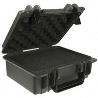 "Serpac - SE300F,GM - CASE PLASTIC GM 10.79""L X 9.76""W"