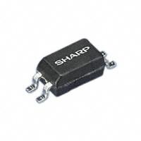 Sharp Microelectronics - PC3H4A - OPTOISO 2.5KV TRANS 4-MINI-FLAT