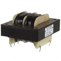 Signal Transformer - DST-7-36 - XFRMR LAMINATED 36VA THRU HOLE