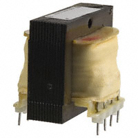 Signal Transformer - DPC-34-125 - XFRMR LAMINATED 4.4VA THRU HOLE