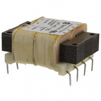 Signal Transformer - LP-40-150 - XFRMR SEMI-TORO 6VA THRU HOLE