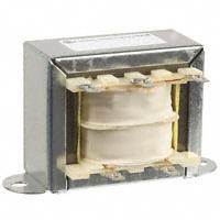Signal Transformer - DP-241-6-24 - XFRMR LAMINATED 30VA CHAS MOUNT