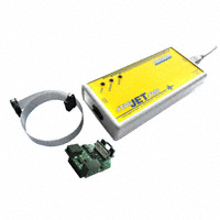 IAR Systems Software Inc. - JTAGJET-C2000-ISO - JTAG EMULATOR DVR/ISOLATOR C2000