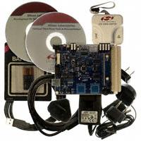 Silicon Labs - C8051F930DK - KIT DEV C8051F920,F921,F930,F931